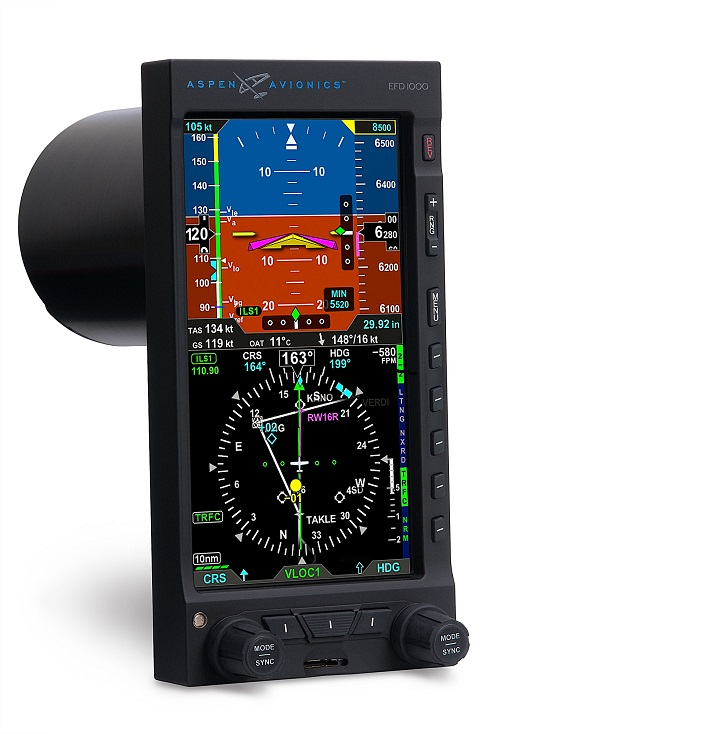 Aviation Radio | EFDperspectivePro